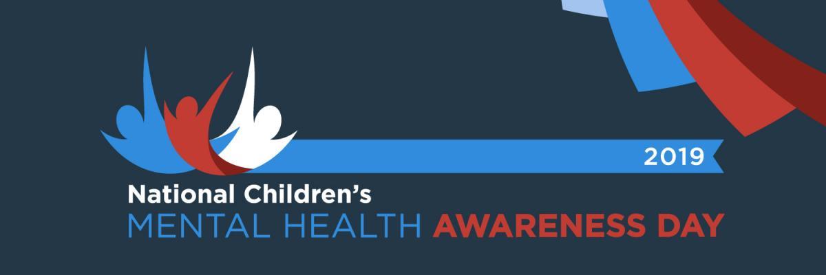 Childrens mental health awareness day