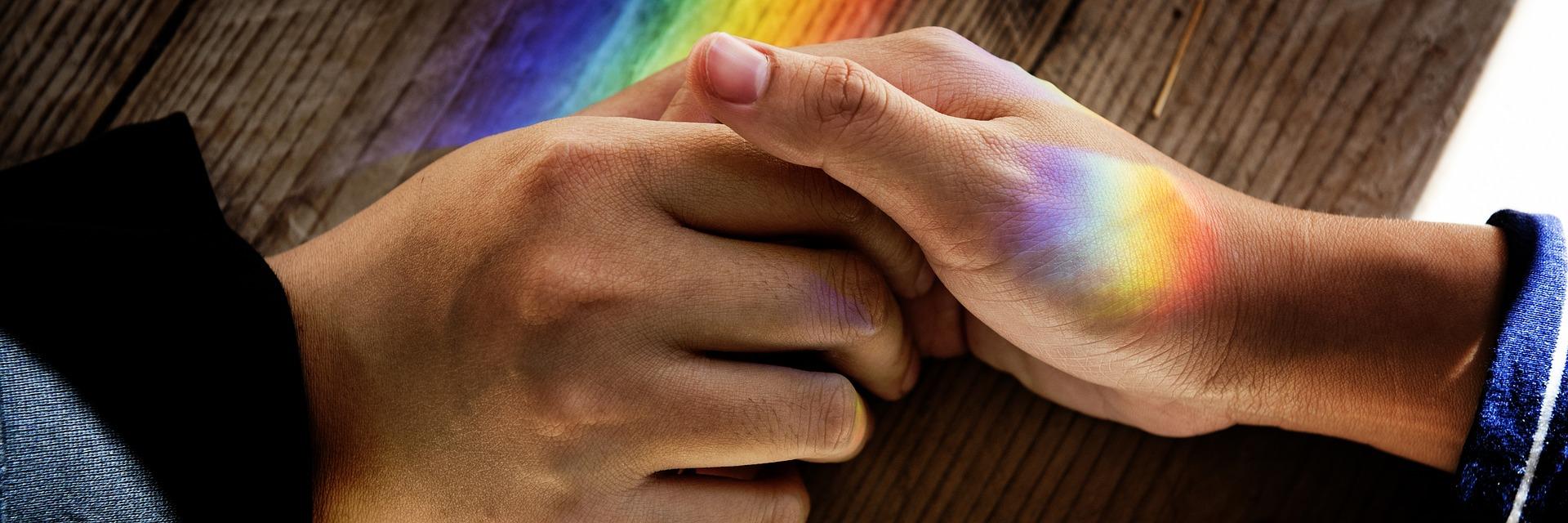 LGBTQAI pride